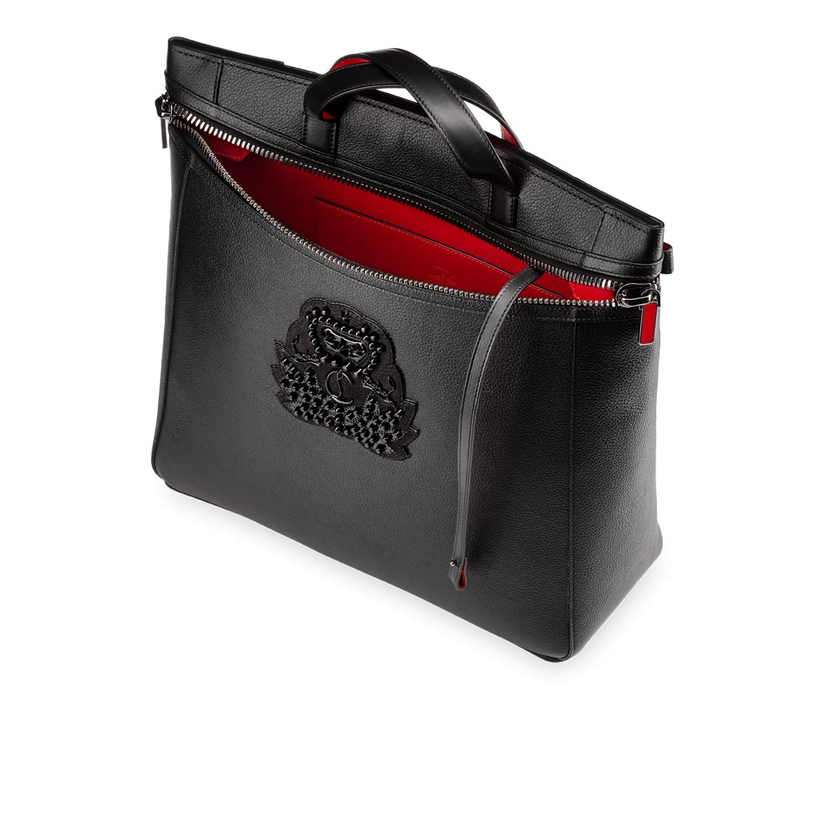 Men Bag - Cabado Tote Bag - Christian Louboutin