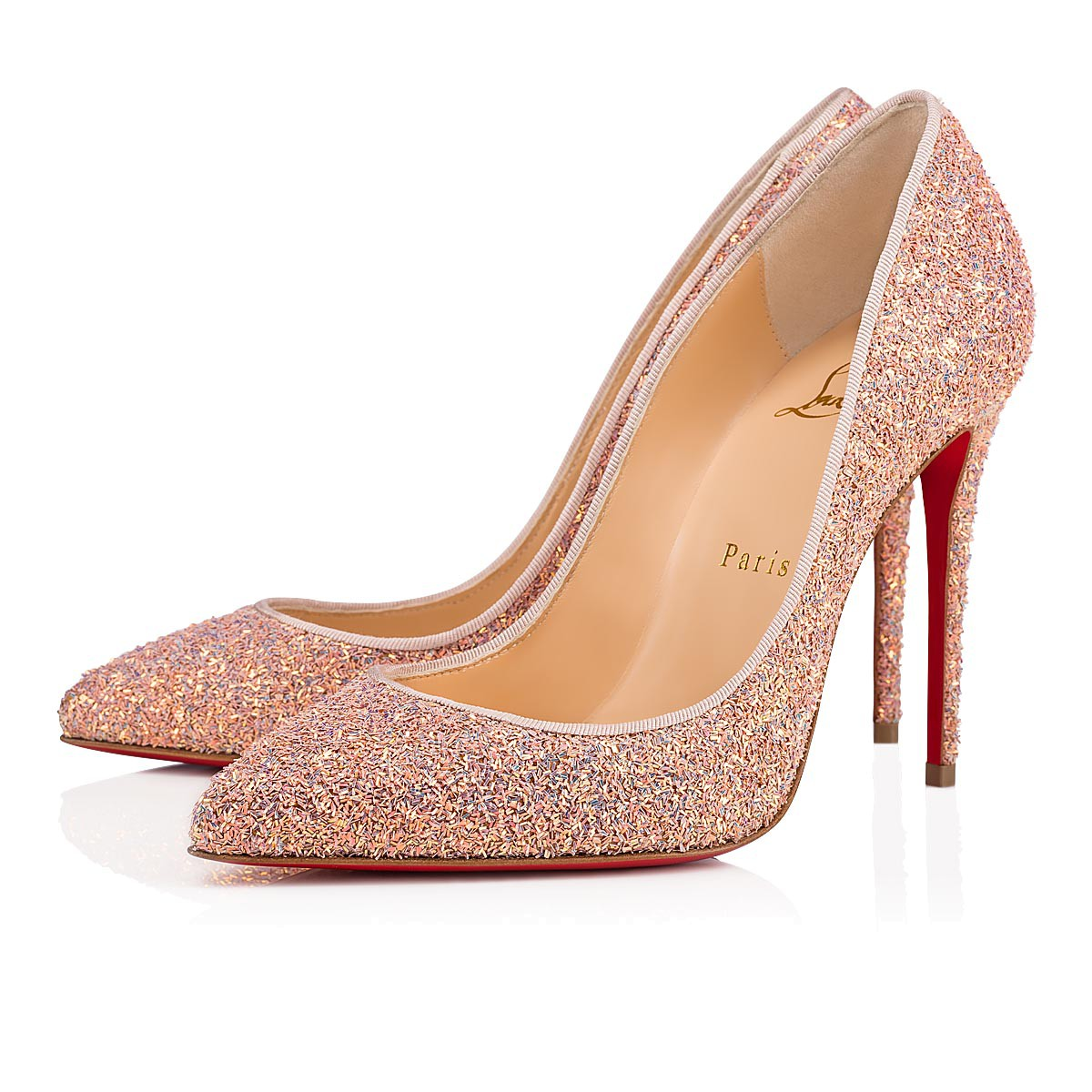 ウィメンズシューズ - Pigalle Follies - Christian Louboutin