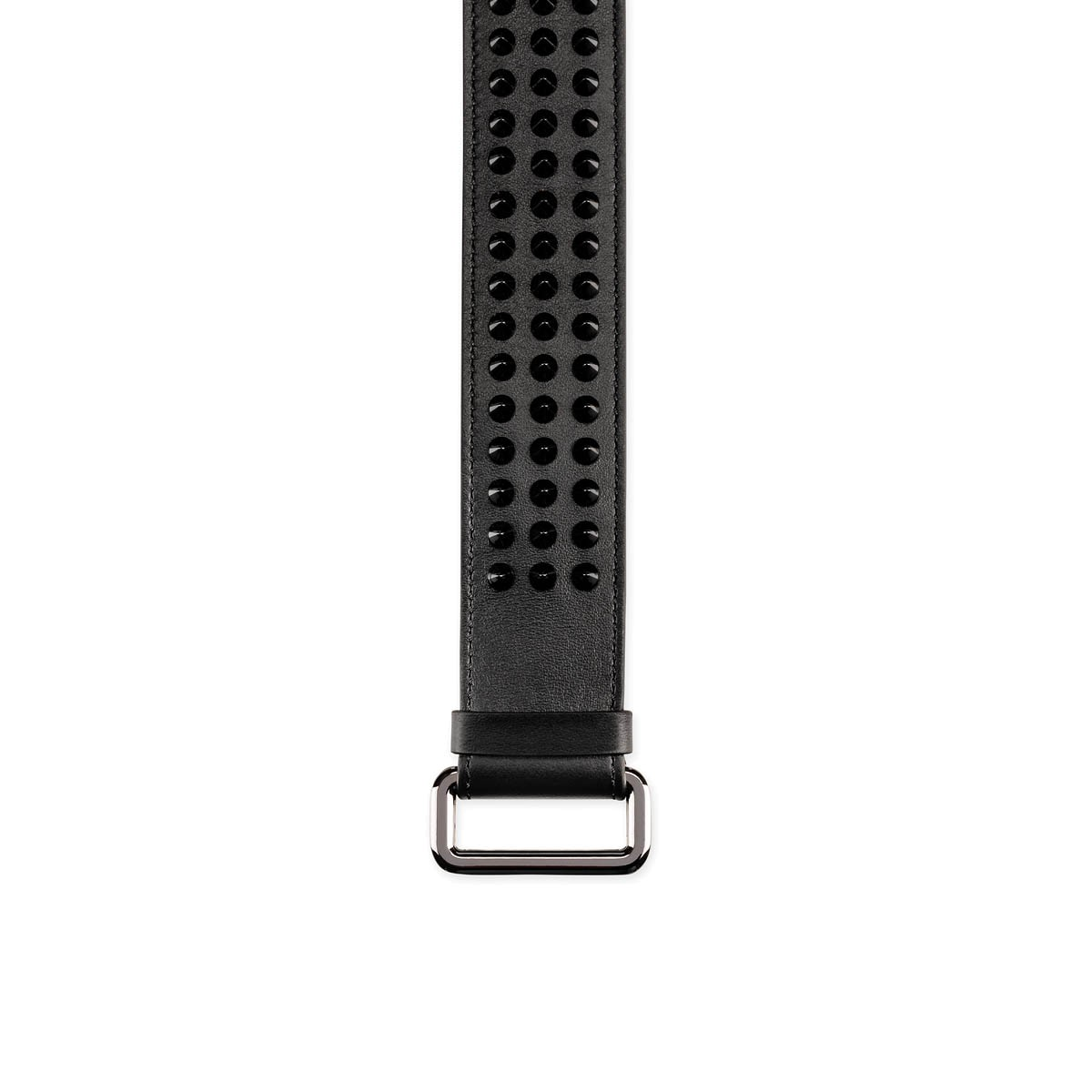 Men Belt - Loubi Belt - Christian Louboutin