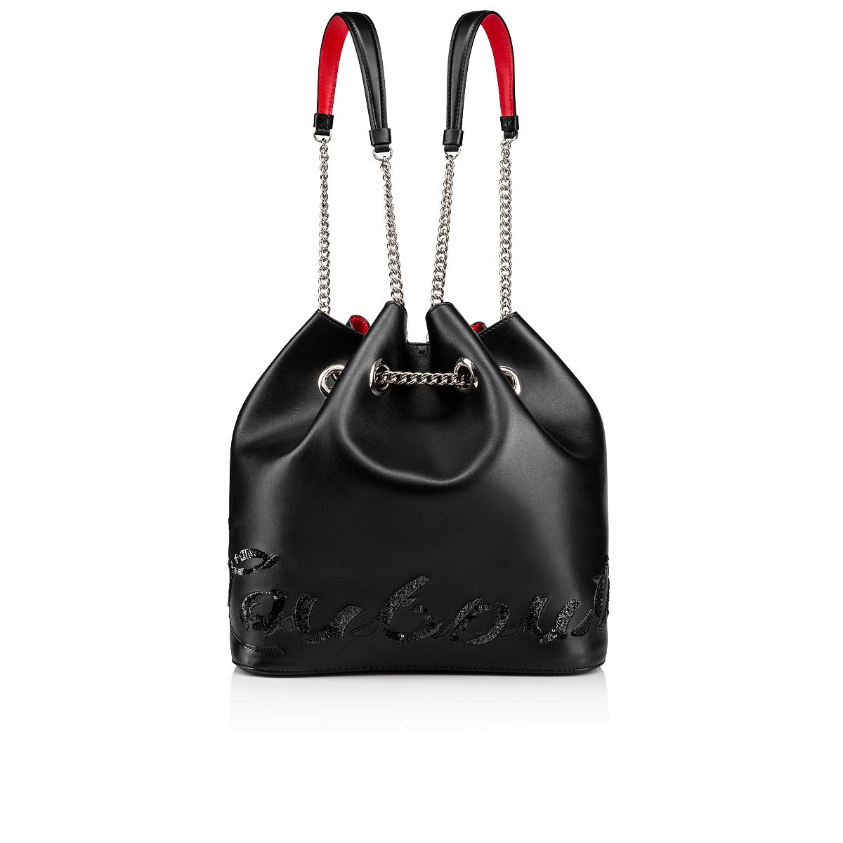 Bags - Marie Jane Classic Leather - Christian Louboutin