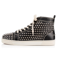 メンズシューズ - Louis Spikes - Christian Louboutin