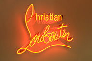CHRISTIAN LOUBOUTIN DUBAI THE MALL OF THE EMIRATES WOMEN